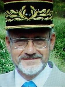 Général DELAWARE Dominique