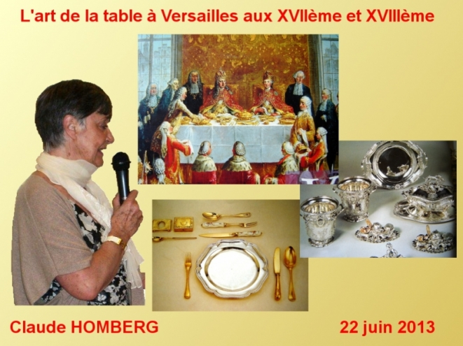 HOMBERG Claude conférence130622